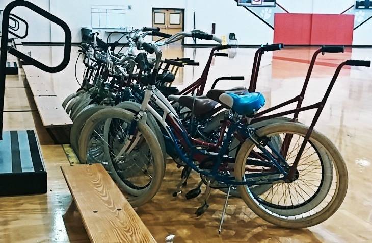Bike Camp 6